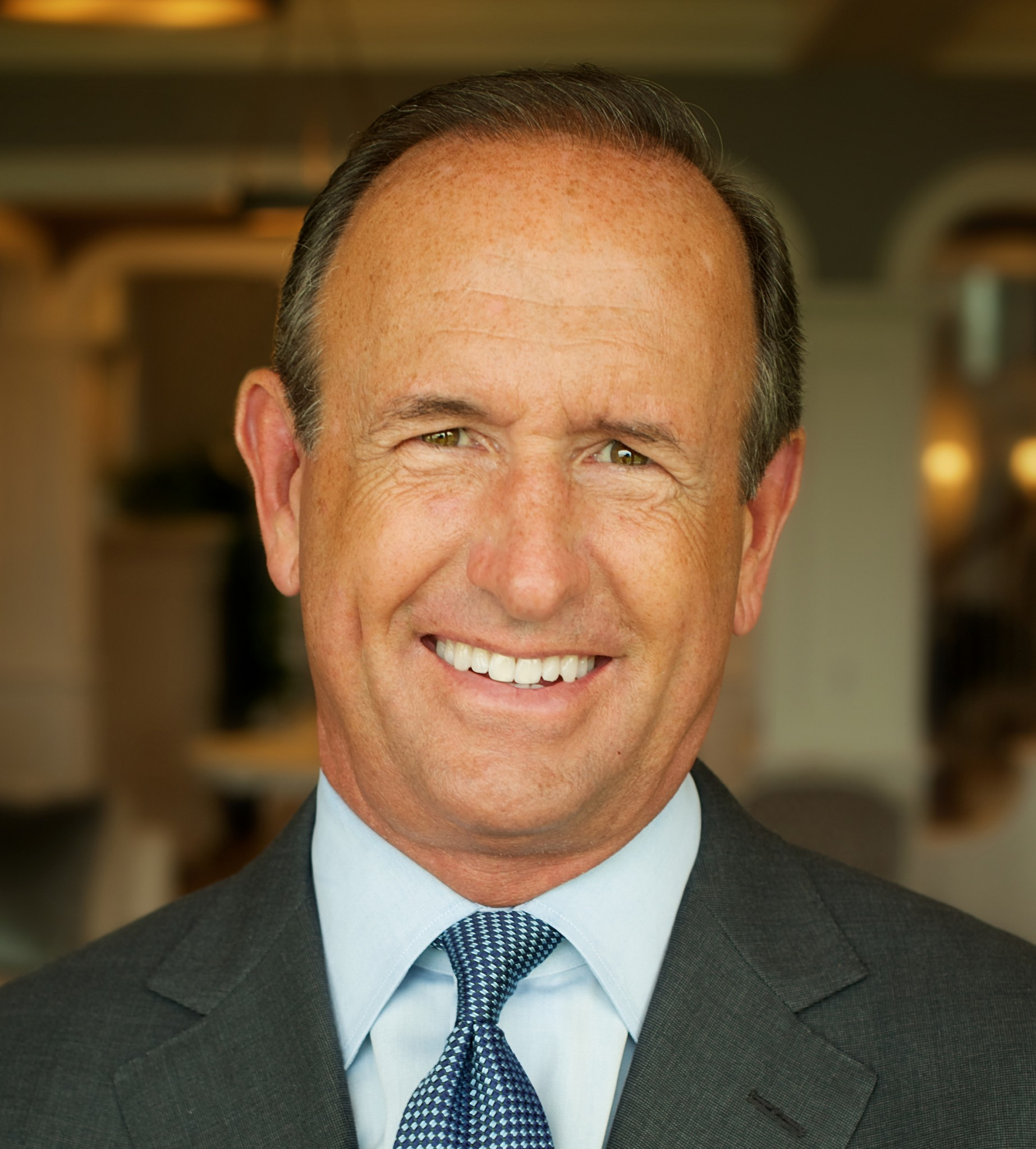 Dick Devos, President, The Windquest Group