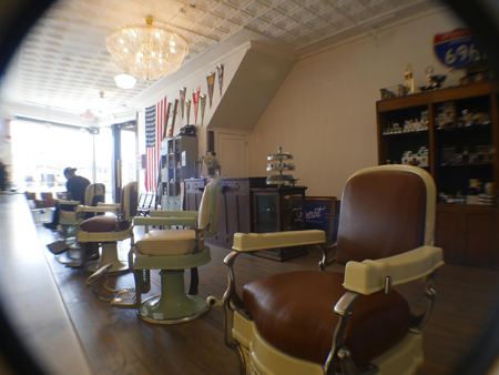 Steal This Idea Detroit Grooming Co Builds New Fans With The Rollout Of Barber S Corp Magazine