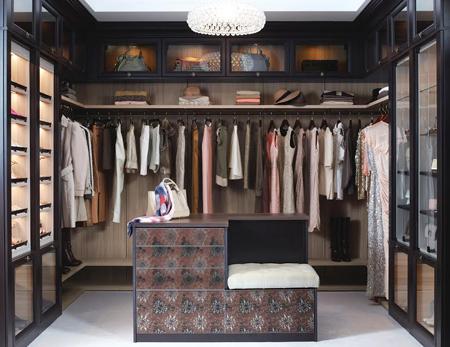 Beau Closet 1
