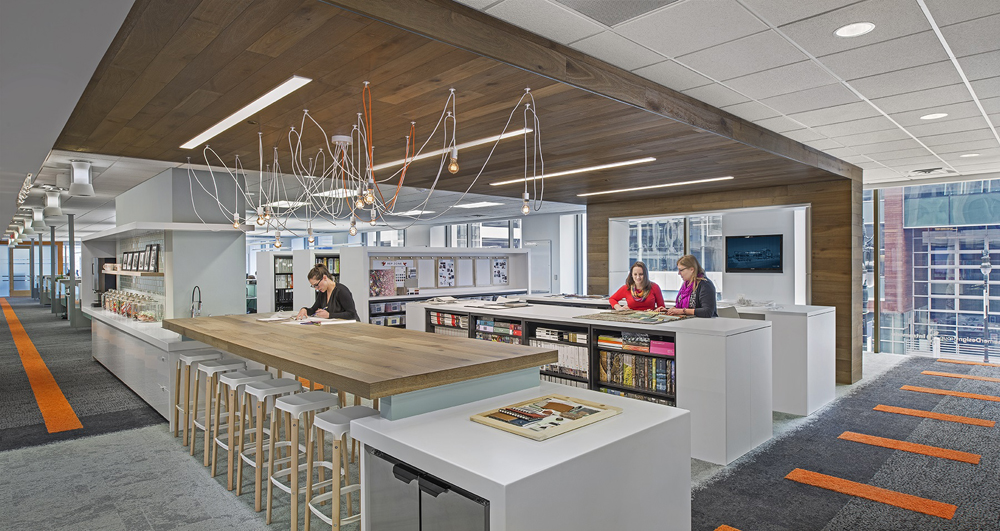 One Look Around Kraemer Design Groupu0027s Office, And You Quickly Realize This  Isnu0027t Your Ordinary Company In Terms Of Design And Culture.