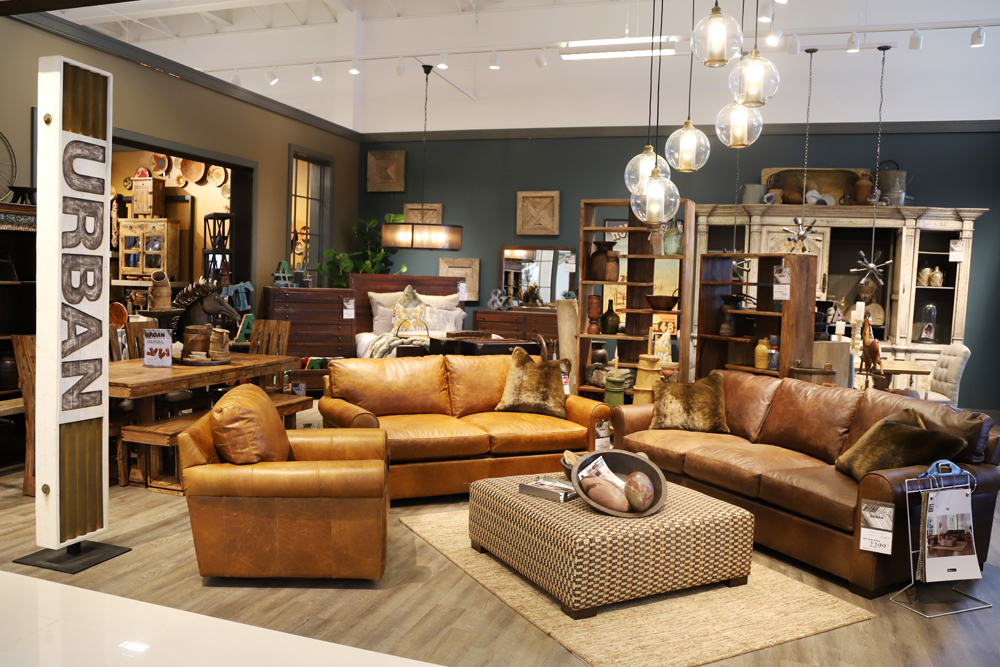 ... Destination For Anyone Who Wants To Furnish And Beautify Their Living  Spaces,u201d Kim Yost, President And CEO Of Art Van Furniture, Said In A  Statement.
