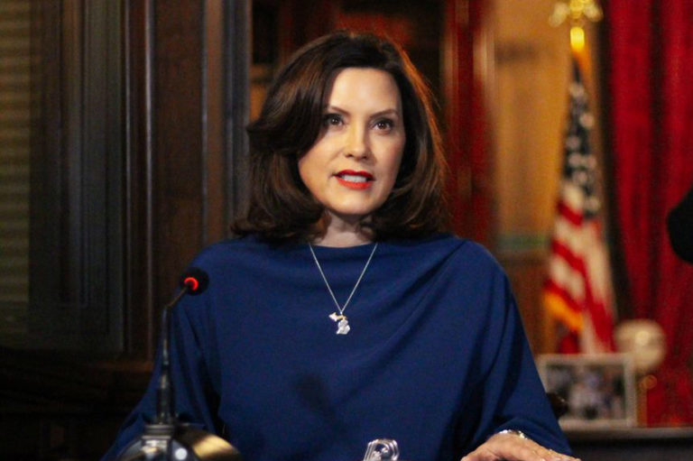 Whitmer signs order protecting workers who stay home fearing COVID-19 exposure