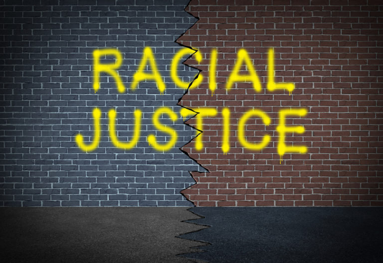 Experts: This Push for Racial Justice Seems Like a 'Call To Action'
