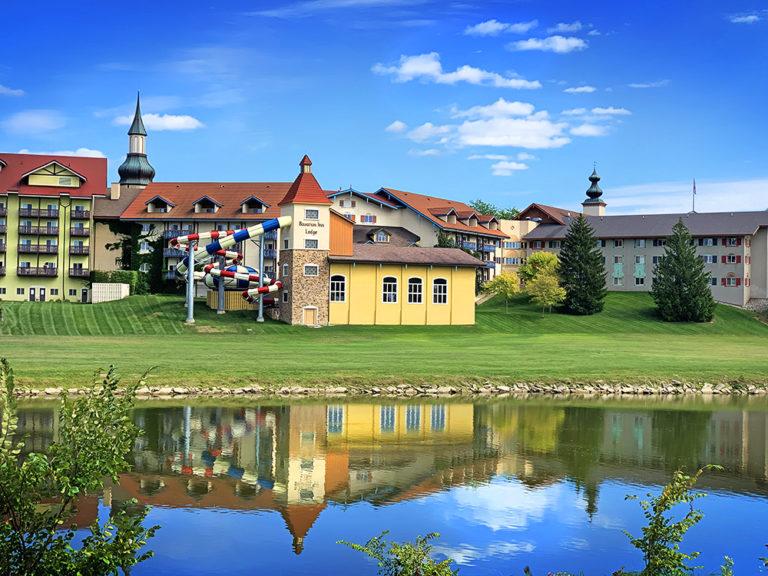 Bavarian Inn Lodge reopening on July 1, 2020