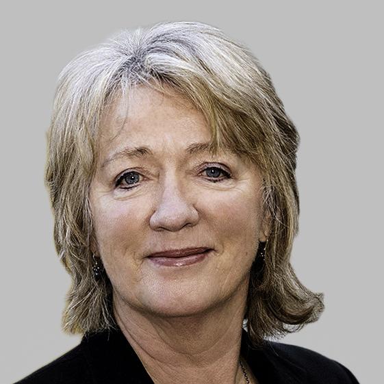 Annik Margerholm