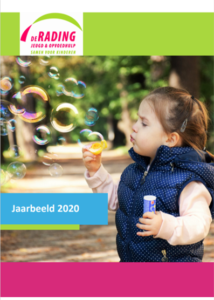 Jaarbeeld 2020 De Rading Jeugd en Opvoedhulp