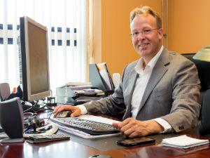Edwin de Vries - Schoonmaakbedrijf de Vries Lelystad