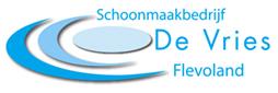 Schoonmaakbedrijf De Vries Flevoland in Lelystad
