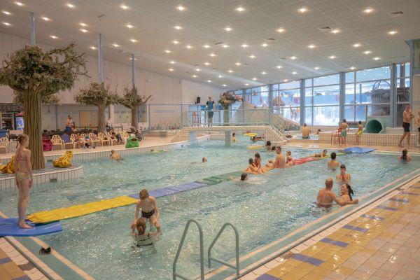 Zwembad De Koploper