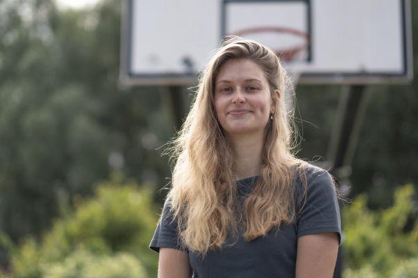 Lisa Koedijk (JOGG)