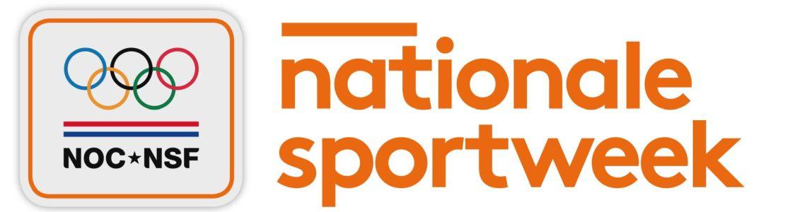 Logo Nationale Sportweek