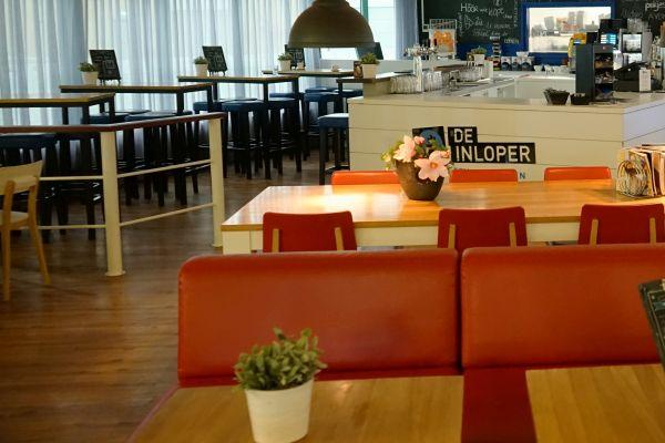 Restaurant De Inloper