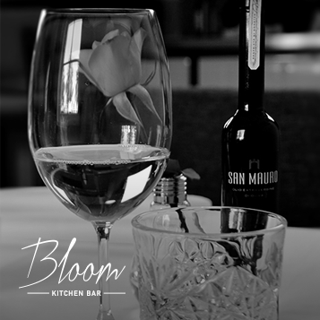 Bloom kitchenbar