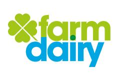 Farm dairy logo