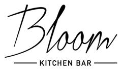 Bloom kitchenbar