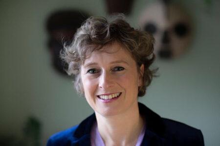 Chantal Walg