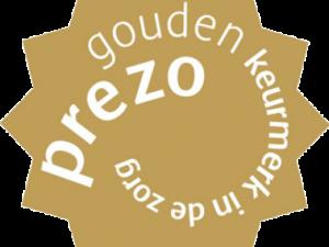 Prezo goud WZF