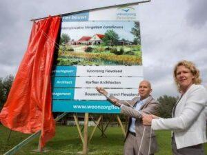 Vergeten Landleven Woonzorg Flevoland