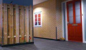 Kleinschalig wonen Woonzorg Flevoland