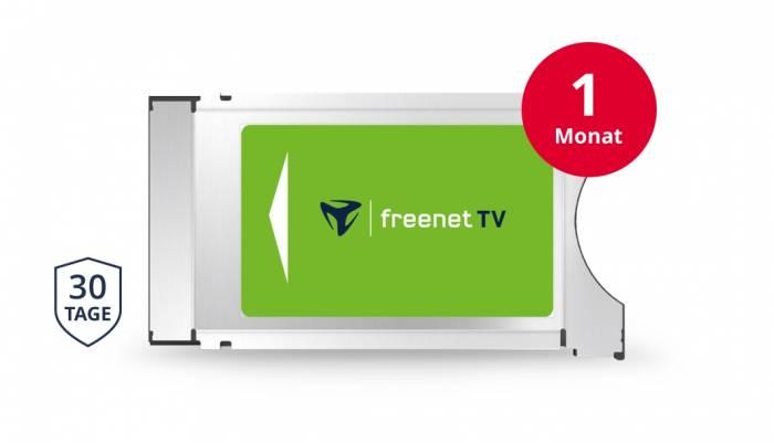 Produktbild von freenet TV HD Modul inkl. 1 Monat freenet TV