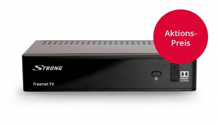 Produktbild von Strong SRT 8541, inkl. 12 Monate freenet TV