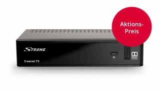 Strong SRT 8541, inkl. 12 Monate freenet TV