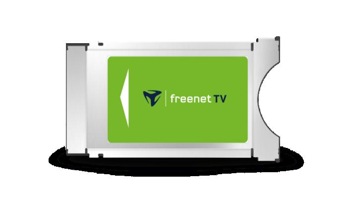 Produktbild von freenet TV CI+ Modul