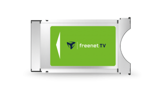freenet TV CI+ Modul mit 12 Monate freenet TV