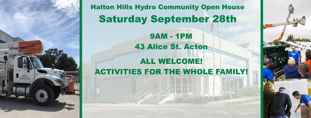 2019 Community Open House