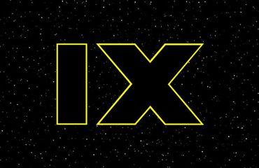 Star Wars - episode 9