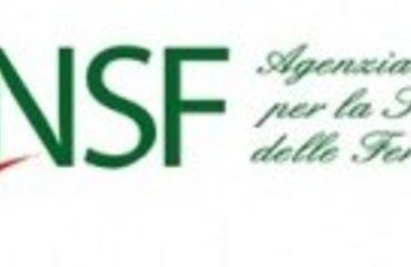 Comunicazione ANSF del 14/08/2014