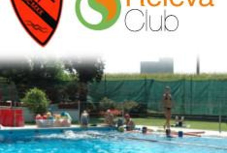 RelevaClub: Is now active for rowing club Ongina