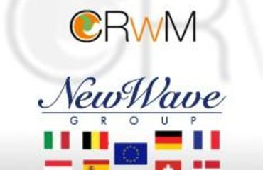 Go live del CRwM per altre company New Wave...