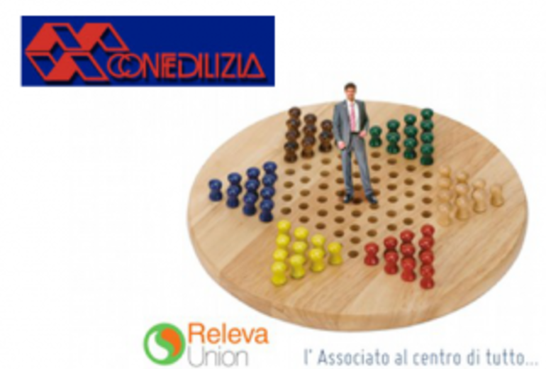 Confedilizia Piacenza choose Releva Union...