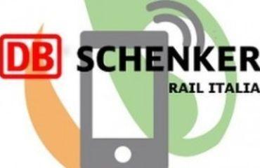 RailMobile approda a DB Schenker Rail Italia