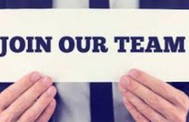 Entra a far parte del nostro Team!