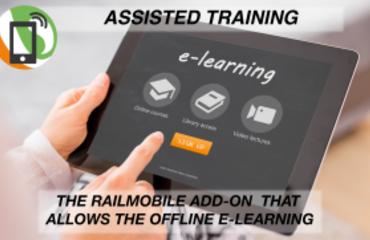 E-learning lands on SoftRail platform