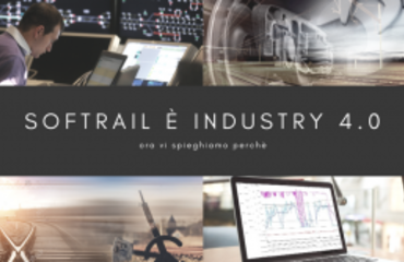 Industry 4.0 con SoftRail
