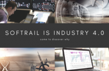 Industry 4.0 with SoftRail