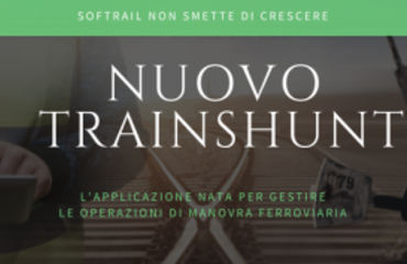 Nuovo modulo TrainShunt di SoftRail