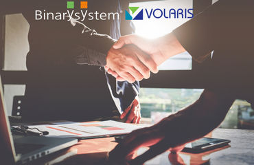 Binary System e Volaris Group