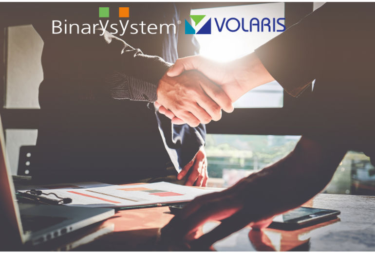 Binary System and Volaris Group