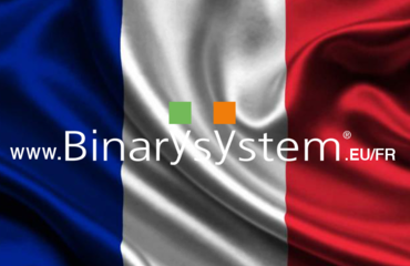 Un tocco francese sul web di Binary