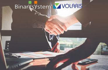 Binary System und die Volaris Gruppe