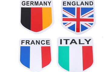 Un sito web Binary System sempre più europeo