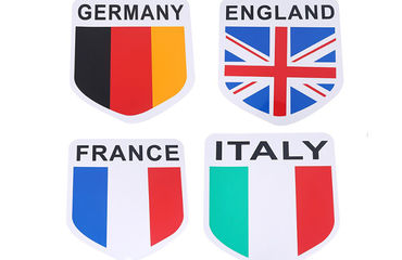 An increasingly European Binary System website