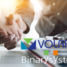 Binary System - part of Volaris Group