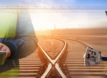 TrainShunt