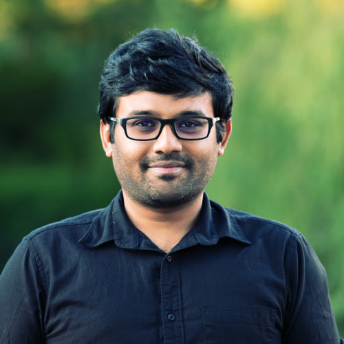 Who is behind Bittiq? Meet Sabarish, our Software Engineer