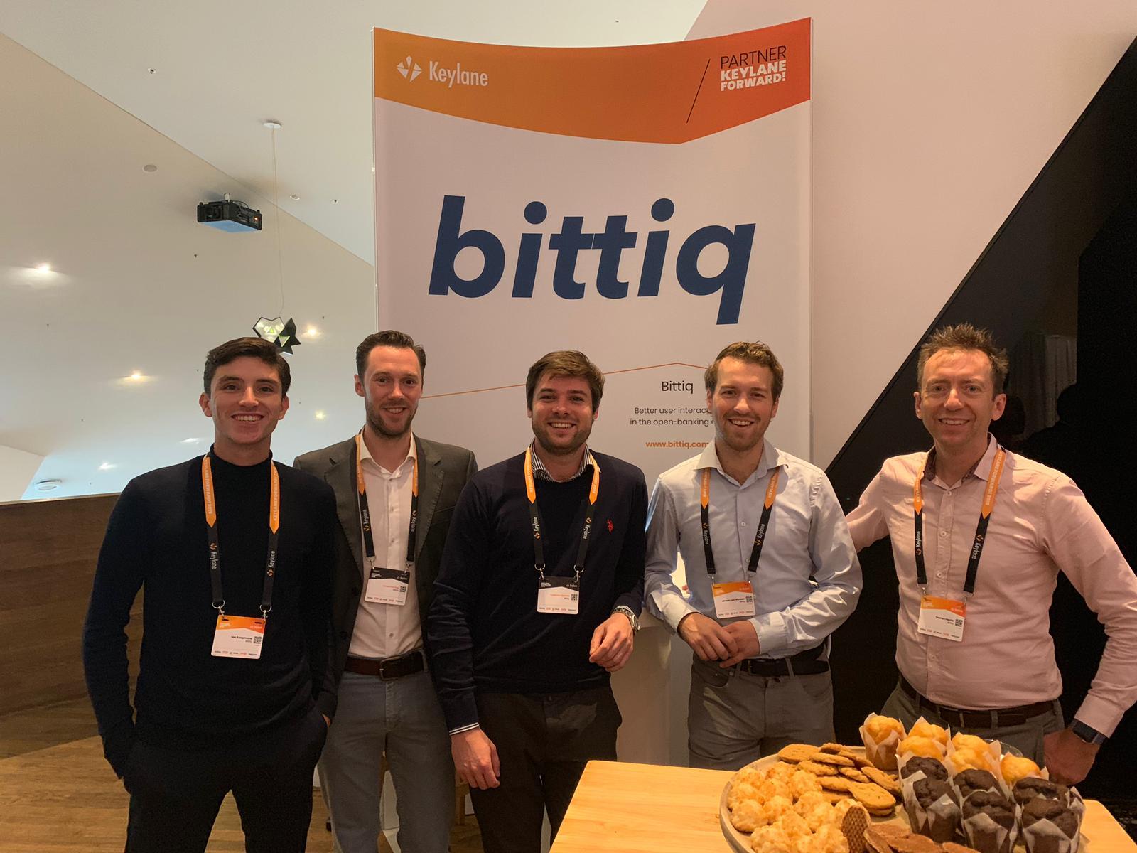 Bittiq Team